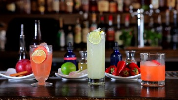 Top 9 Mocktail Recipes